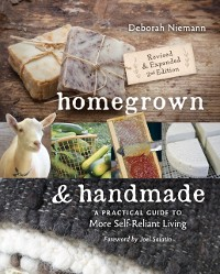 Cover Homegrown & Handmade - 2nd Edition