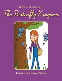 Cover The Butterfly Kingdom