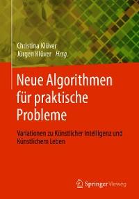 Cover Neue Algorithmen für praktische Probleme