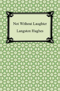 Cover Not Without Laughter