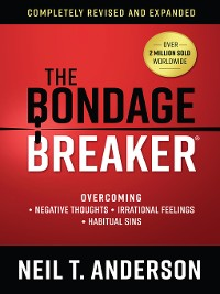 Cover The Bondage Breaker®