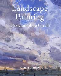 Cover Landscape Painting