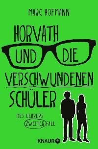 Cover Horvath und die verschwundenen Schüler