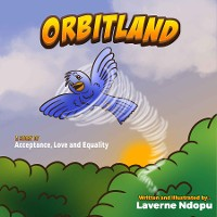 Cover Orbitland Where It All Matters