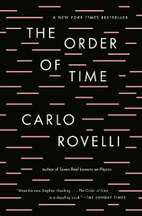 Cover Order of Time
