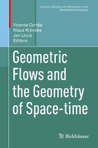 Cover Geometric Flows and the Geometry of Space-time