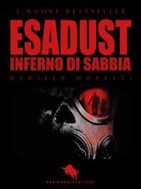 Cover ESADUST - Inferno di sabbia