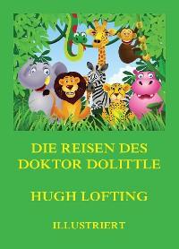 Cover Die Reisen des Doktor Dolittle