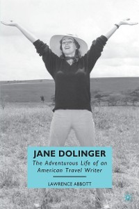 Cover Jane Dolinger