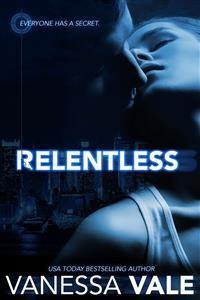 Cover Relentless