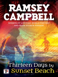 Cover Thirteen Days by Sunset Beach