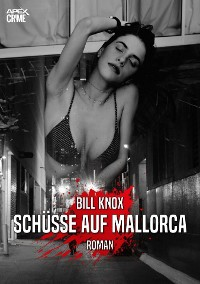 Cover SCHÜSSE AUF MALLORCA
