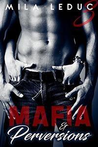Cover Mafia & Perversions - TOME 3