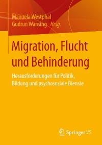 Cover Migration, Flucht und Behinderung