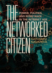 Cover The Networked Citizen