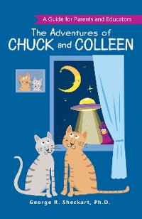 Cover The Adventures of Chuck and Colleen