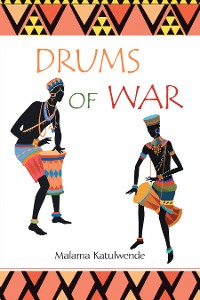 Cover Drums of War