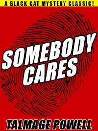 Cover Somebody Cares
