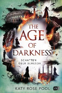 Cover The Age of Darkness 02