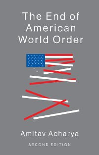 Cover The End of American World Order