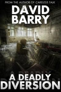 Cover Deadly Diversion