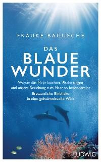 Cover Das blaue Wunder