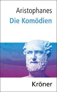 Cover Die Komödien