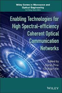 Cover Enabling Technologies for High Spectral-efficiency Coherent Optical Communication Networks