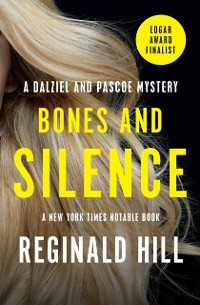 Cover Bones and Silence