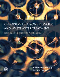 Cover Chemistry of Ozone in Water and Wastewater Treatment