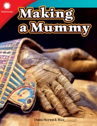 Cover Making a Mummy