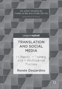 Cover Translation and Social Media