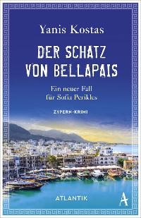 Cover Der Schatz von Bellapais