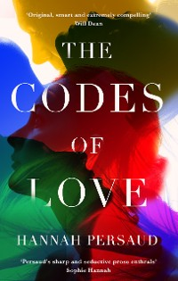 Cover The Codes of Love