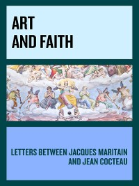 Cover Art and Faith