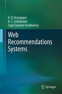 Cover Web Recommendations Systems