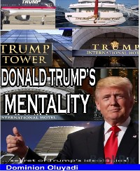 Cover Donald Trump Mentality