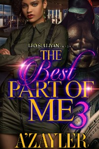 Cover The Best Part of Me 3