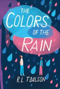 Cover Colors of the Rain