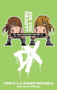 Cover Unauthorized History of DX