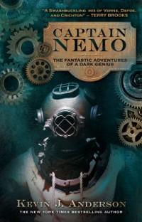 Cover Captain Nemo
