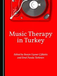 Cover Music Therapy in Turkey