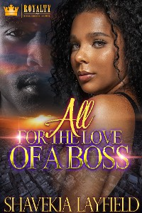 Cover All For The Love Of A Boss