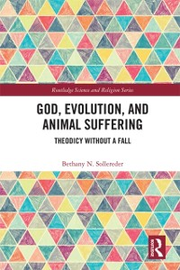 Cover God, Evolution, and Animal Suffering