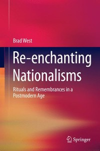 Cover Re-enchanting Nationalisms