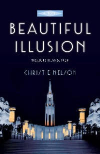 Cover Beautiful Illusion