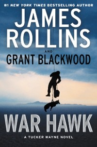 Cover War Hawk