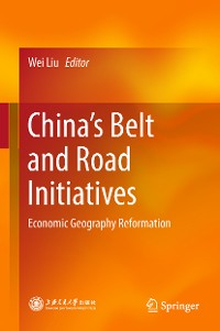 Cover China's Belt and Road Initiatives