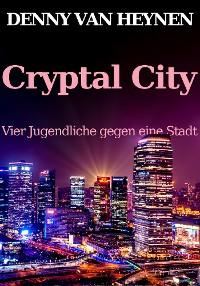 Cover Cryptal City
