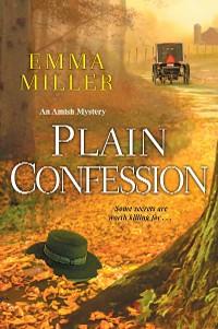 Cover Plain Confession
